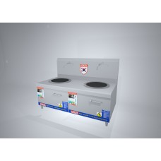 KRID3000HM-Induction Cooker 2 tunner