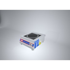 KRID500HM- Induction Cooker 1 tunner