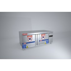 KRFT1200   -     Industrial freezers  table 1200