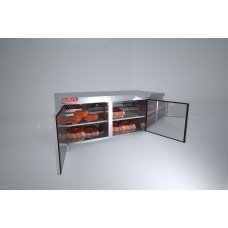 KRCT1200- Industrial Freezer