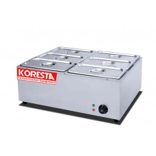 KRHB6V Electric Bain Marrie