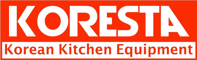 KORESTA – Korean Kitchen Equipment