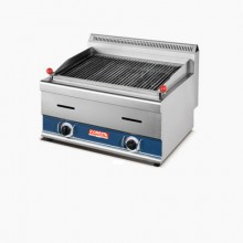 KRHEL-841 Electric Lava Rock Grill